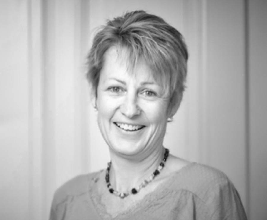 Marianne Gerber